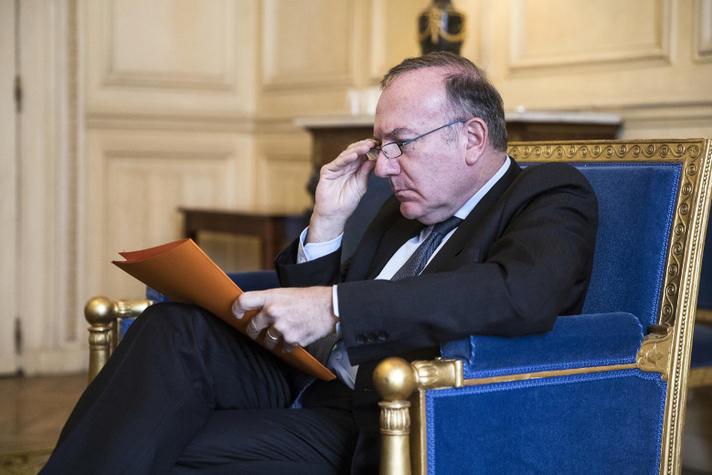 Pierre Gattaz (BusinessEurope): 'Geef Europeanen weer hoop en trots'
