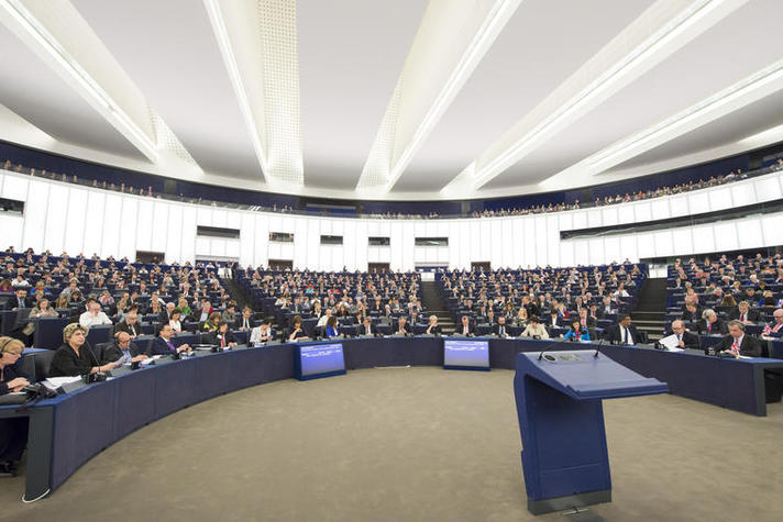 Amerikaanse verkiezingen maken hoe dan ook dat EU eigen boontjes vaker moet doppen