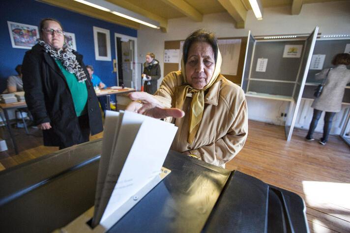 Provinciale verkiezingen: 4 redenen om voortaan altijd te stemmen