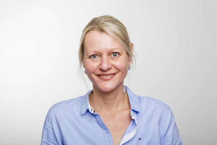 Ramona van den Bosch
