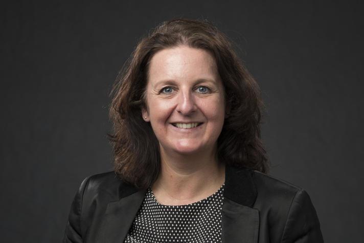 Renate Westdijk: 'Ik ben om: er moet een topvrouwenquotum komen'
