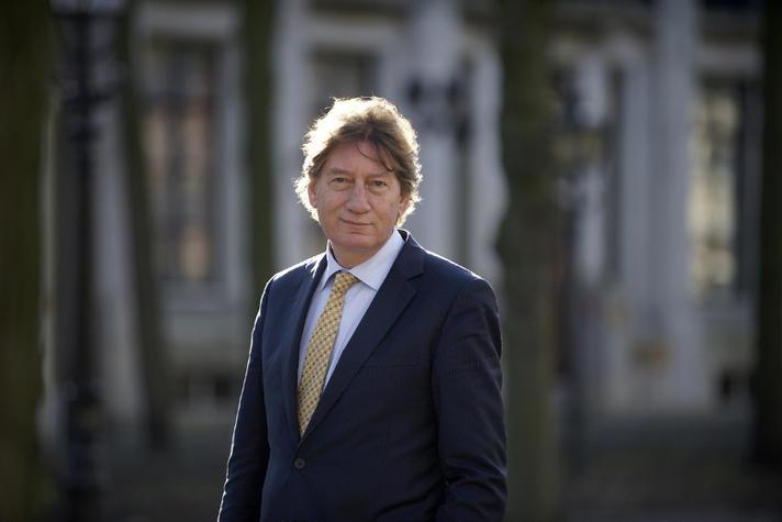 Rob de Wijk waarschuwt: 'Laat je niet inpakken door China'