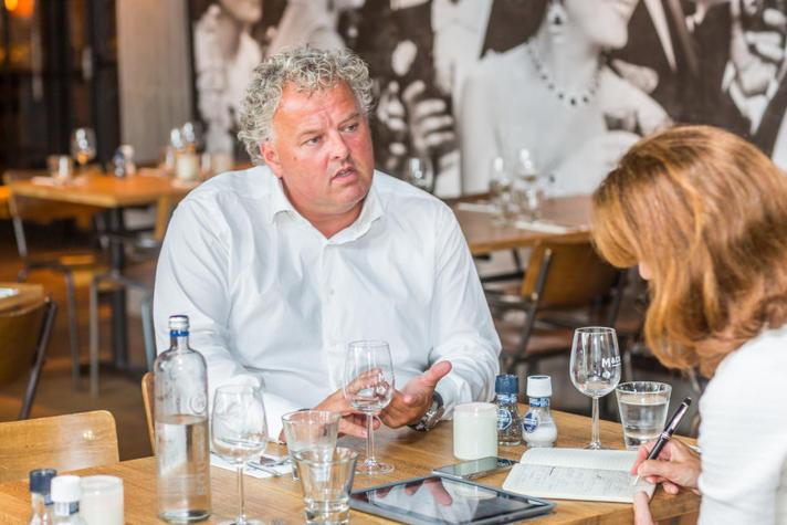 Robèr Willemsen (KHN): 'Horeca heeft nú zekerheid nodig'