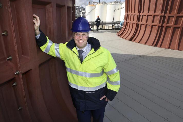 PVV'er Roy van Aalst zegt het recht voor zijn raap | Opinieblad Forum