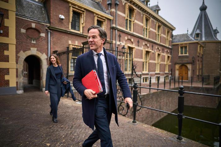 Forum-verkiezingsenquête: VVD blijft dé ondernemerspartij