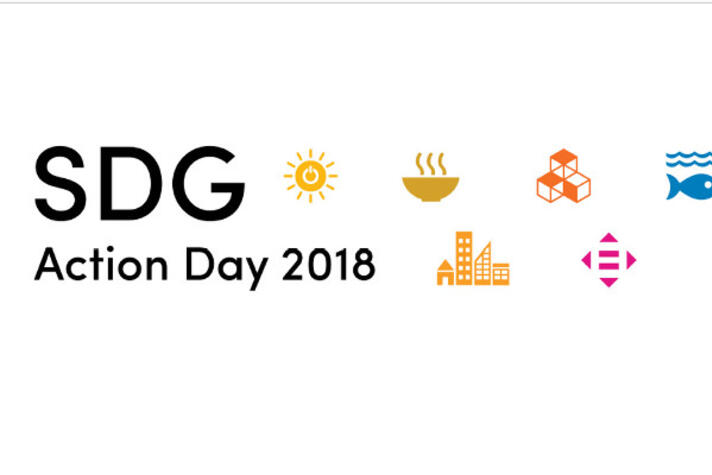 SDG Action Day: De Toekomst dichtbij