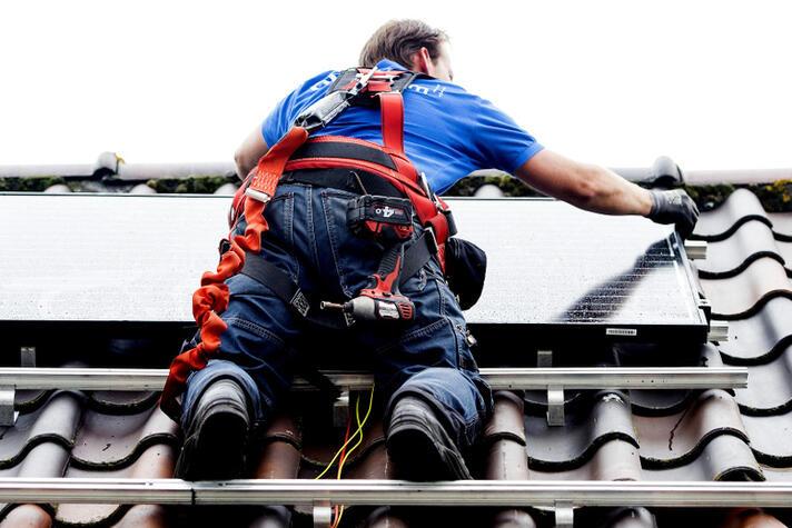 'Tekort technisch personeel bedreigt energietransitie'