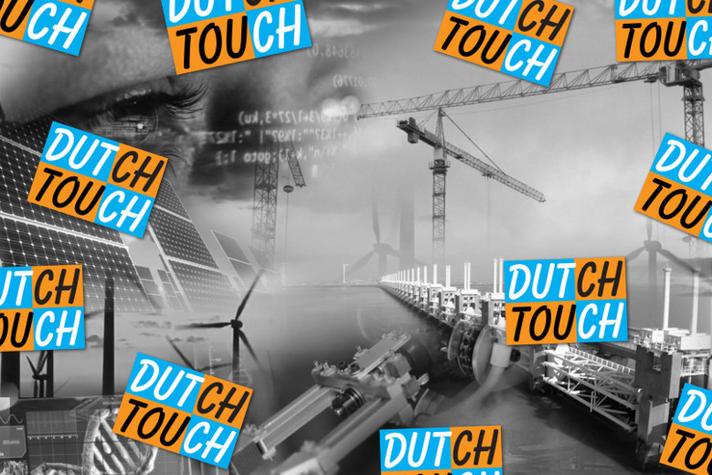 Oplossing wereldproblemen: 'Alleen Nederlanders kunnen zoiets bedenken'