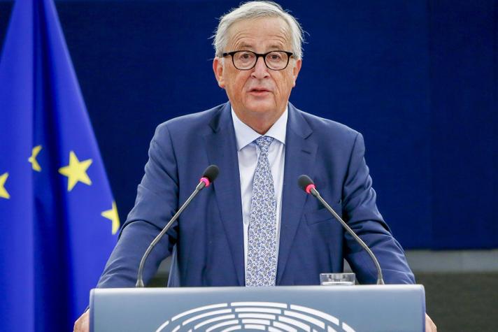 4 quotes uit de State of the Union van Juncker: dit is wat hij écht bedoelt