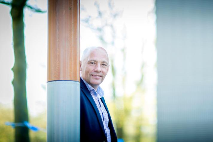 Ton Wilthagen: 'De arbeidsmarkt heeft een drastische make-over nodig'