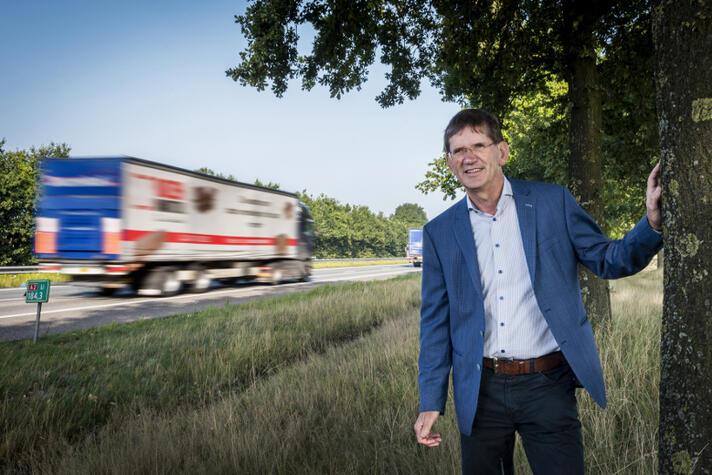 'Help Limburg en regel de verbreding van de A2'