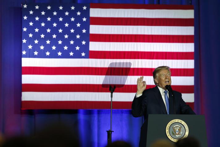 De belastingplannen van Trump zijn slecht voor Nederland