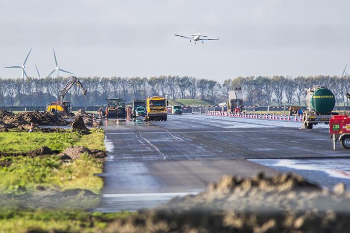 Uitstel opening Lelystad Airport? 3 redenen om daar nee tegen te zeggen