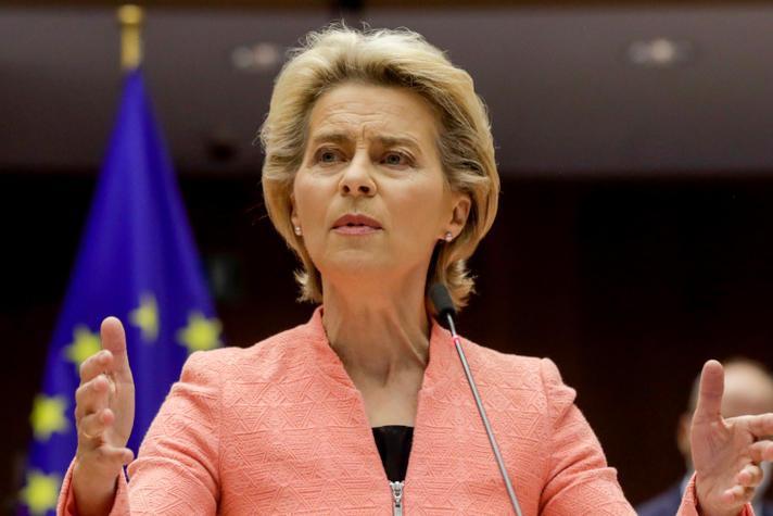 5 sterke punten & 3 missers uit de State of the Union van Von der Leyen