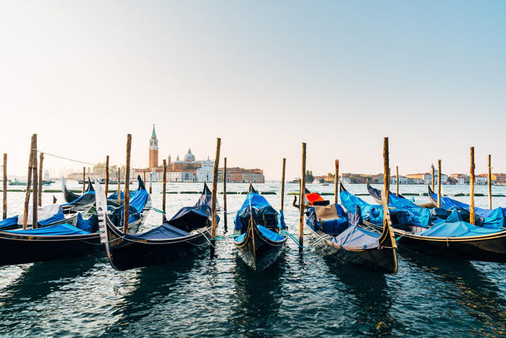 New York, Venetië of toch Overijssel? Zo gaan ceo's op vakantie