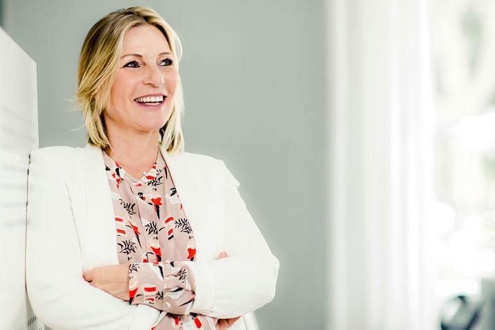 Waarom een betere wereld volgens Anne-Marie Rakhorst begint bij het bedrijfsleven