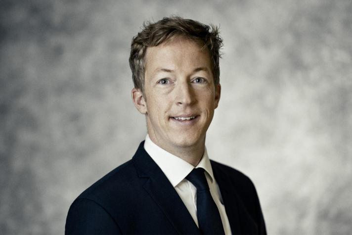 Paul de Vries (Houthoff): 'Het wordt tijd voor de eerste homoseksuele ceo'
