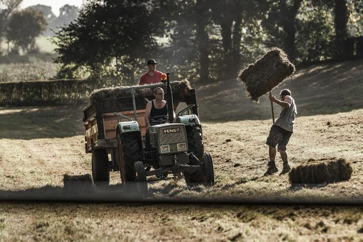 Waarom iedere boer aan de trekkerbumper moet