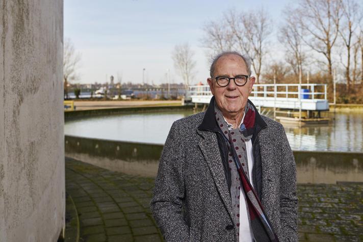 'Het buitenland is jaloers op ons waterschap' | Opinieblad Forum