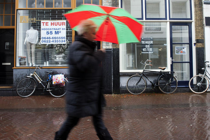 'Binnenstad 100 procent winkelgebied is een denkfout'