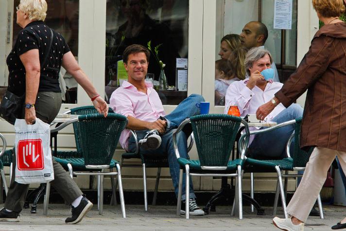 Nu het zomerreces begint: wat als ú Mark Rutte zou vervangen? | Opinieblad Forum