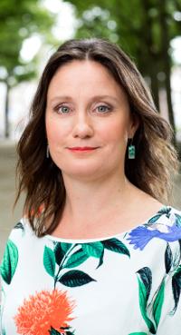 Suzanne Kröger, GroenLinks